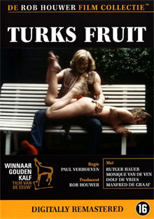 Turks Fruit DVD Speelfilm