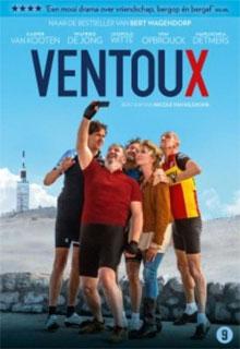 Ventoux DVD Speelfilm
