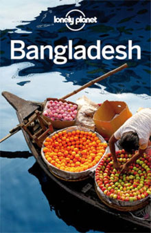 Bangladesh Lonely Planet Reisgids