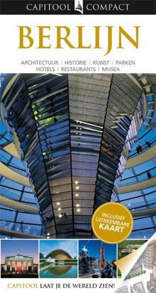 Berlijn Capitool Compact Reisgids