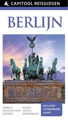 Berlijn Capitool Reisgids