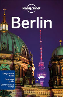 Berlijn Lonely Planet Berlin