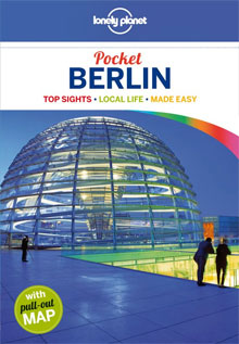 Berlijn Lonely Planet Pocket