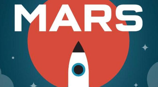 Boeken over Mars Overzicht Mars Boeken