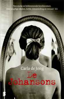 Carla de Jong De Johansons Recensie Review Familieroman