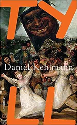 Daniel Kehlmann Tyll Recensie