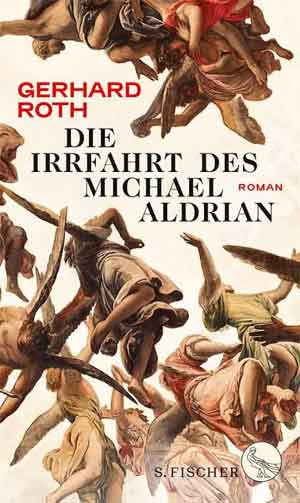 Gerhard Roth Die Irrfahrt des Michael Aldrian Recensie