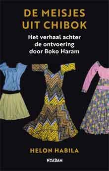 Helon Habila De meisjes uit Chibok Recensie