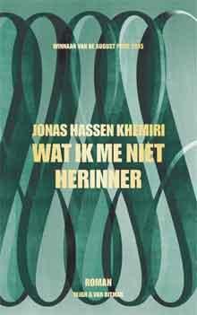 Jonas Hassen Khemiri Alles wat ik me niet herinner Recensie