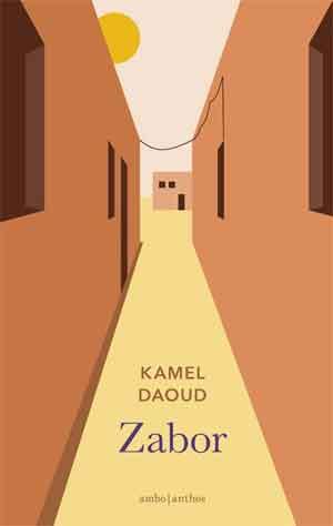 Kamel Daoud Zabor Recensie