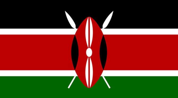 Keniaanse Schrijvers Schrijfsters Boeken Informatie