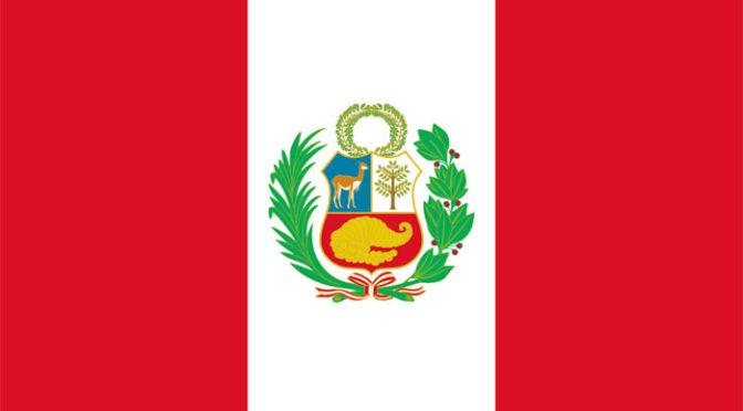 Peruaanse Schrijvers Schrijfsters Boeken uit Peru