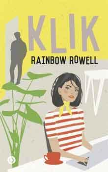 Rainbow Rowell Klik Recensie Informatie