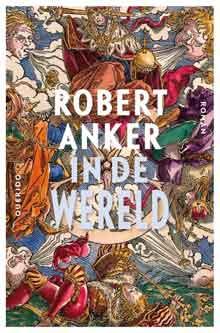 Robert Anker in de wereld Recensie