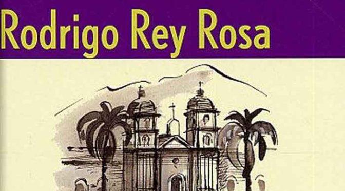 Rodrigo Rey Rosa Boeken Schrijver uit Guatemala