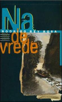 Rodrigo Rey Rosa Na de vrede