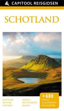 Schotland Capitool Reisgids