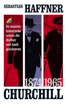 Sebastian Haffner Churchill Biografie