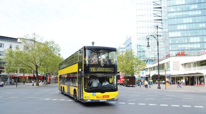 Stadsgids Berlijn Reisgids Overzicht Reisgidsen