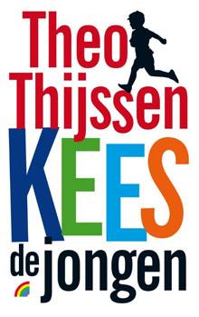 Theo Thijssen Kees de jongen Roman