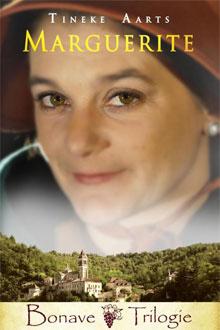 Tineke Aerts Marguerite Recensie Bonave Trilogie Deel 2