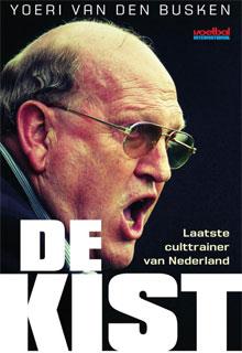 Biografie Simon Kistemaker Yoeri van den Busken De Kist