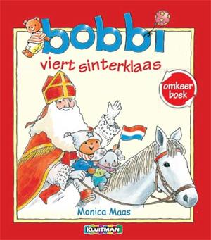 Bobbi viert Sinterklaas Recensie