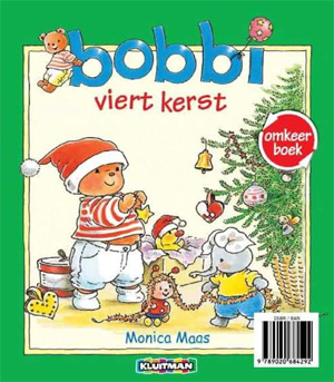 Bobbi viert kerst Recensie