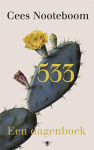 Cees Nooteboom - 533 Een Dagenboek (Dagboek)