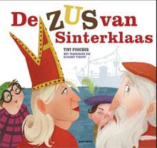 De zus van Sinterklaas Recensie