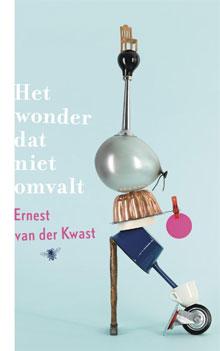 Ernest van der Kwast Het wonder dat niet omvalt Portretten van Rotterdammers