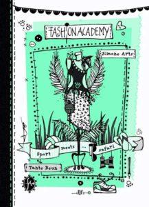 fashion academy 2 recensie