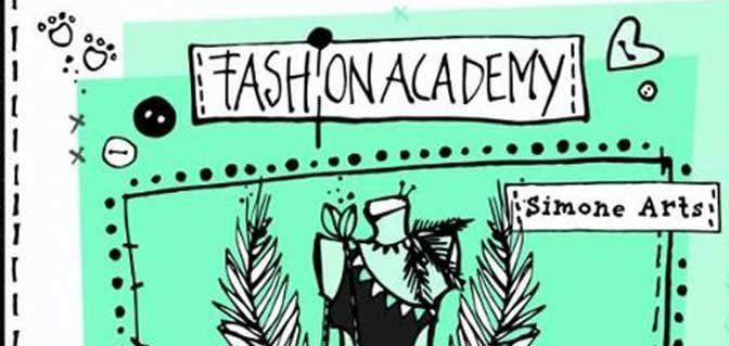 Recensie Fashion Academy deel 2 – Sport meets …. safari