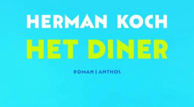 Herman Koch Boeken Romans Verhalen Informatie