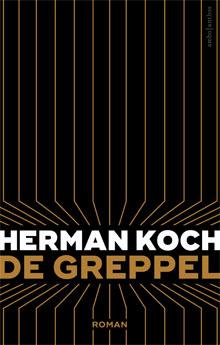Herman Koch De Greppel Nieuwe Roman 2016