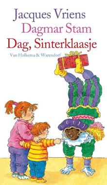 Jacques Vriens Dag Sinterklaasje