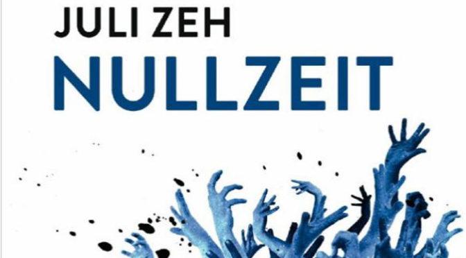 Juli Zeh Boeken Romans Informatie Duitse Schrijfster