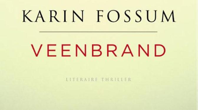 Karin Fossum Boeken Thrillers Noorse Schrijfster Informatie