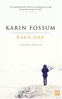 Karin Fossum Eva's Oog Konrad Sejer Thriller