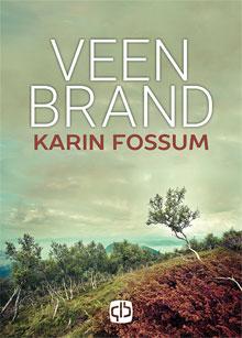 Karin Fossum Veenbrand Grote Letter Bibliotheek