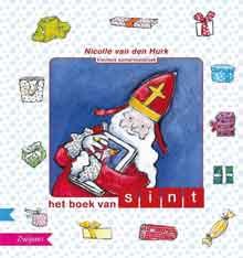 Nicolle van den Hurk Het boek van Sint