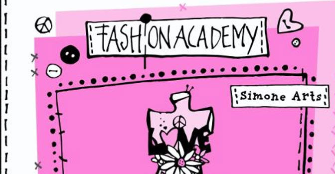 Recensie Fashion Academy – Flamenco meets….. Flowerpower