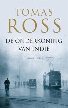 Tomas Ross - De onderkoning van Indië (Recensie Roman 2017)