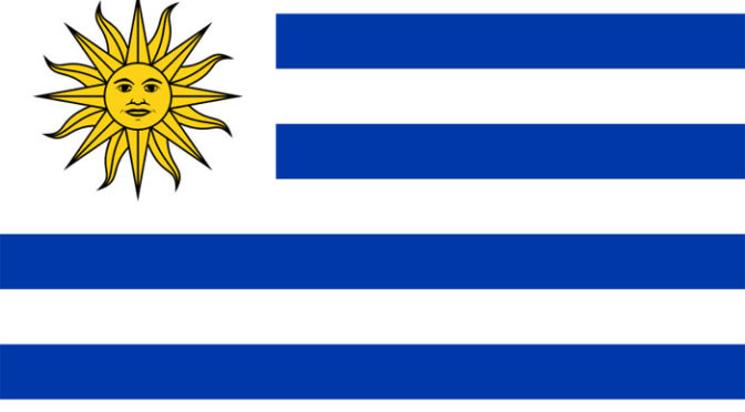 Uruguayaanse Schrijvers Schrijfsters Boeken uit Uruguay