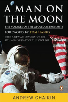 Andrew Chaikin A Man on the Moon