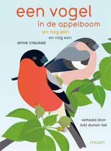 Anne Crausaz Een vogel in de appelboom Recensie