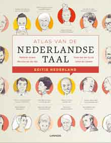 Atlas van de Nederlandse taal Recensie Editie Nederland