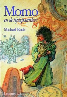 Boeken uit 1973 Michael Ende Momo