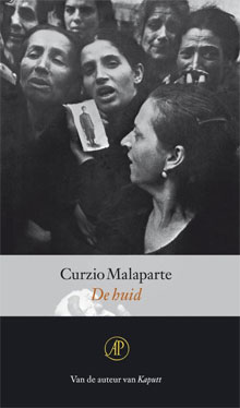 Curzio Malaparte - De huid Oorlogsroman over Napels
