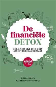 De financiële detox Recensie en Review Boek